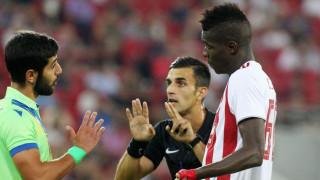 Ολυμπιακός - Αστέρας Τρίπολης 1-0: Νίκη με άγχος, έξαλλοι οι Αρκάδες