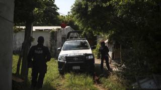 Ένας ακόμη δημοσιογράφος δολοφονήθηκε στο Μεξικό