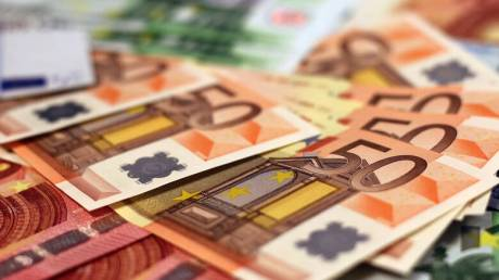 Στα 2.489 ευρώ διαμορφώνεται η ανώτατη σύνταξη μετά τις κρατήσεις