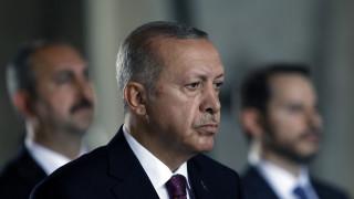 Ερντογάν: Όταν βρούμε φυσικό αέριο στην Αν. Μεσόγειο θα στέκονται ουρές στην πόρτα μας
