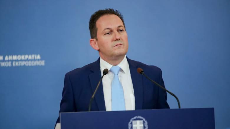 Πέτσας: Η Ελλάδα έχει τη δυνατότητα να γίνει η ευχάριστη αναπτυξιακή έκπληξη των επόμενων ετών
