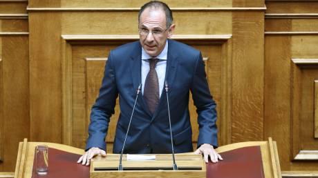 Γεραπετρίτης: Αισιοδοξία για συμφωνία μείωσης των πρωτογενών πλεονασμάτων από το 2021