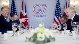 Σύνοδος G7: Το ειδύλλιο Τραμπ - Τζόνσον σφήνα στο μέτωπο της Ευρωπαϊκής Ένωσης