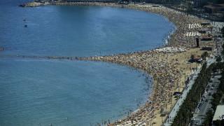 Εκκενώθηκε παραλία στη Βαρκελώνη – Εντοπίστηκε εκρηκτικός μηχανισμός