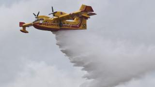 Ιδιαίτερα υψηλός ο κίνδυνος πυρκαγιάς τη Δευτέρα