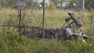 Τραγωδία στη Μαγιόρκα: Πέντε νεκροί από σύγκρουση ελικοπτέρου με μικρό αεροσκάφος (pics)