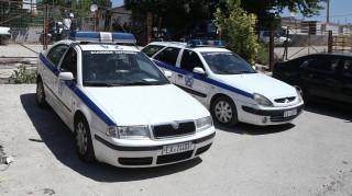 Ένοπλη ληστεία στα Λιόσια - Τραυματίστηκε ένα άτομο