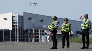 Σύνοδος G7: Κυβερνητικό αεροσκάφος του Ιράν προσγειώθηκε στην Μπιαρίτς