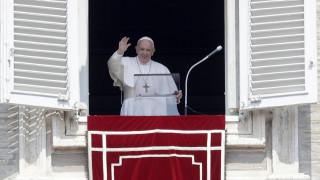 Έκκληση προς την διεθνή κοινότητα για την κατάσβεση των πυρκαγιών στον Αμαζόνιο από τον Πάπα