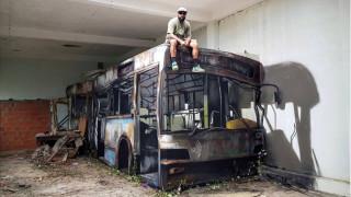 «Ζωντανεύουν» μπροστά στα μάτια μας: Τα εντυπωσιακά 3D γκράφιτι ενός Πορτογάλου καλλιτέχνη