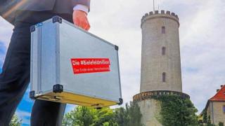 Αυτή η γερμανική πόλη δίνει ένα εκατ. ευρώ σε όποιον μπορεί να αποδείξει πως... δεν υπάρχει