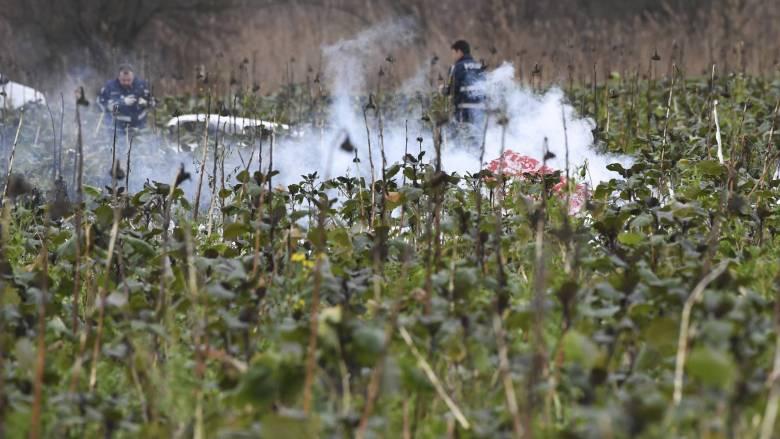 Τραγωδία στη Μαγιόρκα: Στους επτά οι νεκροί από την σύγκρουση ελικοπτέρου με μικρό αεροσκάφος