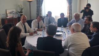 Γαλλία: Οι συνομιλίες με τον ΥΠΕΞ του Ιράν ήταν θετικές και θα συνεχιστούν