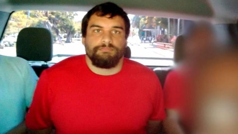 Μεξικό: Συνελήφθη ο Αμερικανός που φέρεται να δολοφόνησε τους γονείς του πριν διαφύγει στο Κανκούν