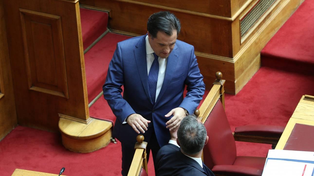 Αδ.Γεωργιάδης: Διαψεύδει τα περί κυριακάτικης λειτουργίας των εμπορικών καταστημάτων