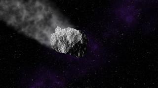 Αστεροειδής «τέρας» στο ύψος του Μπουρτζ Χαλίφα πλησιάζει τη Γη