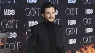 Κιτ Χάρινγκτον: Από το Game of Thrones, ήρωας της Marvel στο πλευρό της Αντζελίνα Τζολί