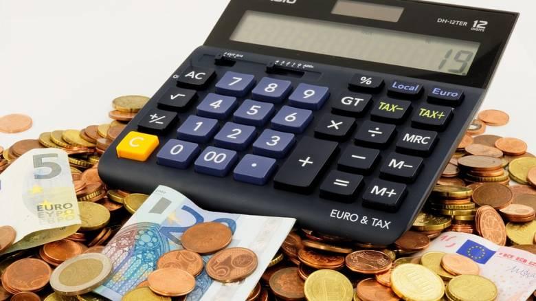 Ο ΦΠΑ βασικός αρωγός των εσόδων στο επτάμηνο