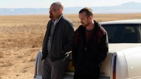 El Camino: Το Breaking Bad έγινε ταινία και έχει το πρώτο του trailer (Vid)
