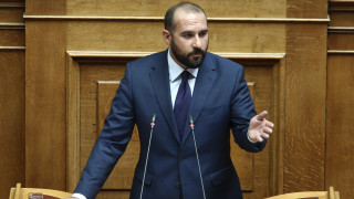 Δ. Τζανακόπουλος: Προδιαγεγραμμένη από τον ΣΥΡΙΖΑ η άρση των capital controls
