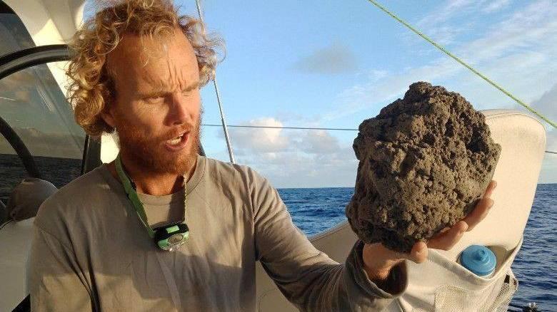 Τεράστια ελαφρόπετρα στο μέγεθος του Μανχάταν κινείται προς την Αυστραλία – Η ελπίδα των επιστημόνων