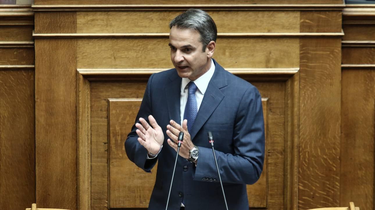 Επιστροφή στο 2015: Κυβέρνηση και ΣΥΡΙΖΑ διασταύρωσαν τα ξίφη τους για τα capital controls