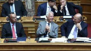 Υπερψηφίστηκε από την Ολομέλεια η τροπολογία για την άρση των capital controls