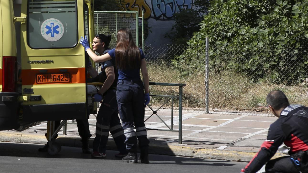 Θανατηφόρο τροχαίο στην Αλεξανδρούπολη με έξι νεκρούς