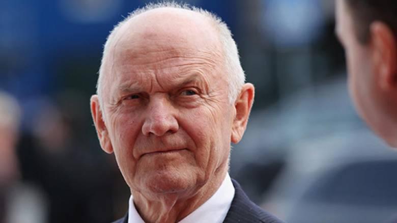 Πέθανε ο Ferdinand Piech, ο άνθρωπος που γιγάντωσε τη Volkswagen