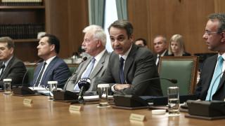 Άμεσος κυβερνητικός στόχος η προώθηση του αναπτυξιακού νομοσχεδίου