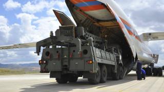 Στην Τουρκία και η δεύτερη παρτίδα των S-400