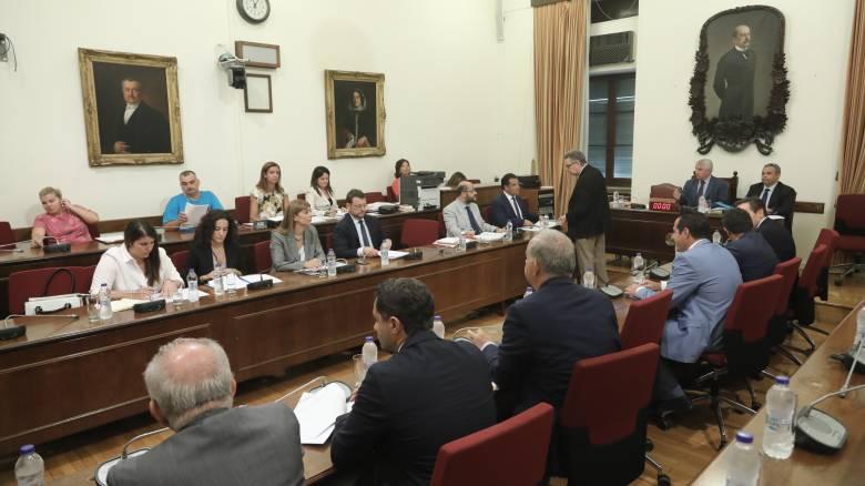 Κόντρες στη Βουλή για την Επιτροπή Ανταγωνισμού