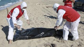 Νέο ναυάγιο ανοιχτά της Λιβύης με δεκάδες νεκρούς και αγνοουμένους
