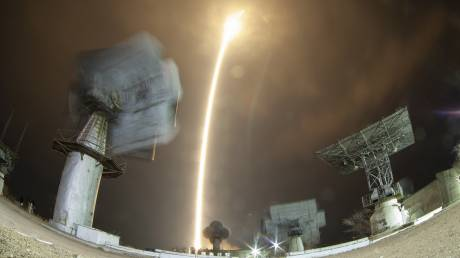 Διαστημική συνεργασία Μόσχας - Άγκυρας: Τούρκος αστροναύτης στον ISS