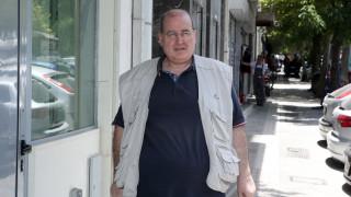 Πολιτική Γραμματεία του ΣΥΡΙΖΑ με επάνοδο του Νίκου Φίλη
