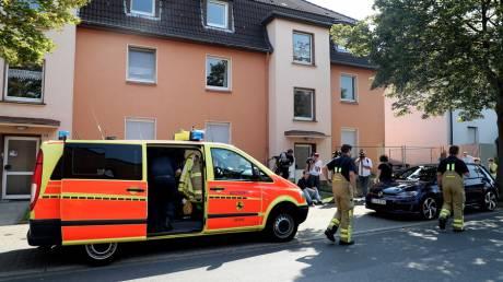 Πανικός σε γερμανική πόλη: Δραπέτευσε δηλητηριώδης κόμπρα - Εκκενώθηκαν κτήρια