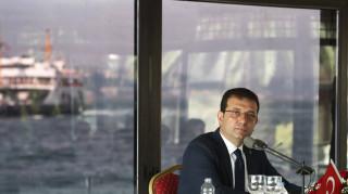 O Ιμάμογλου... αντεπιτίθεται: «Κόβει» τη χρηματοδότηση στα φιλοκυβερνητικά ιδρύματα