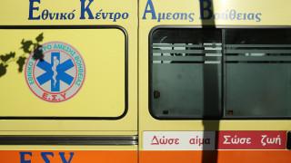 Θεσσαλονίκη: Έγκυος έχασε το αγέννητο παιδί της σε τροχαίο