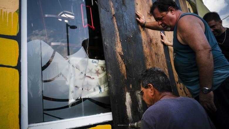 Ισχυρή τροπική καταιγίδα απειλεί το Πουέρτο Ρίκο – Σε κατάσταση εκτάκτου ανάγκης το νησί