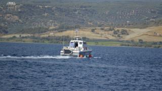 Χαλκιδική: Σε εξέλιξη θαλάσσιες έρευνες για τον εντοπισμό Γάλλου τουρίστα