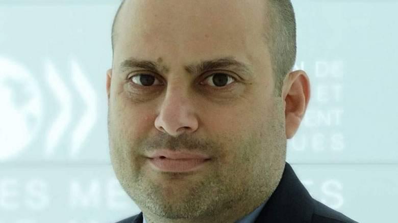 Ο Άγγελος Μπίνης ο νέος επικεφαλής της Εθνικής Αρχής Διαφάνειας