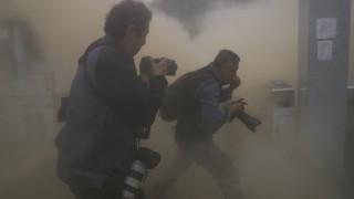 Μεξικό: Τουλάχιστον 23 νεκροί από πυρκαγιά σε μπαρ στην πολιτεία Βερακρούς