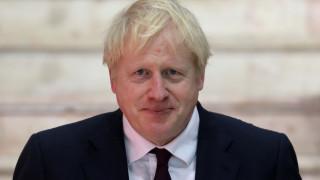 Ο Τζόνσον ζήτησε από την βασίλισσα την αναστολή της κοινοβουλευτικής περιόδου