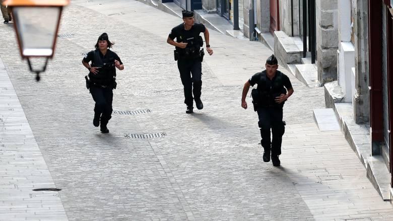Έκρηξη σε εταιρεία στη Γαλλία – Πολλοί τραυματίες