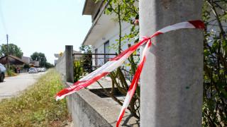 Διπλή δολοφονία στην Καβάλα: Το δρόμο προς τη φυλακή πήρε ο δράστης
