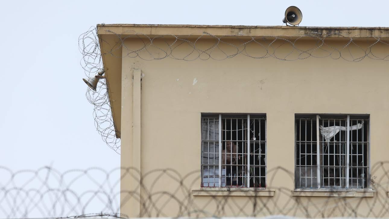 Απόδραση τεσσάρων κρατουμένων από τις φυλακές Τίρυνθας
