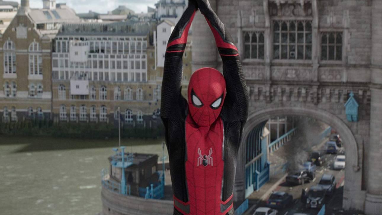Spider-Man: Το διαζύγιο που μπορεί να σημάνει το τέλος του κινηματογραφικού ανθρώπου-αράχνη