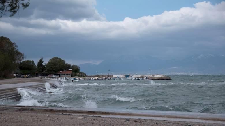 Πανικός στη Χαλκίδα: Μυστηριώδεις «εκρήξεις» τρόμαξαν τους κατοίκους