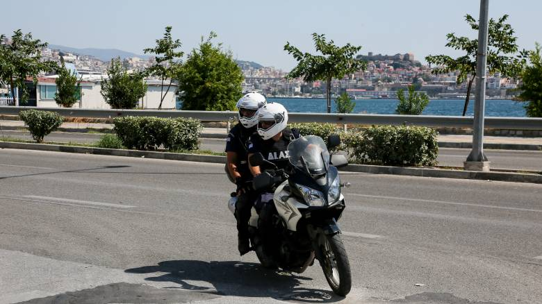 Αίγιο: Σε τροχαίο με τραυματίες αστυνομικούς είχε εμπλακεί ο δράστης