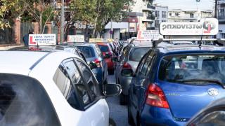 Δίπλωμα οδήγησης: Με τη διαδικασία του κατεπείγοντος στη Βουλή το νομοσχέδιο